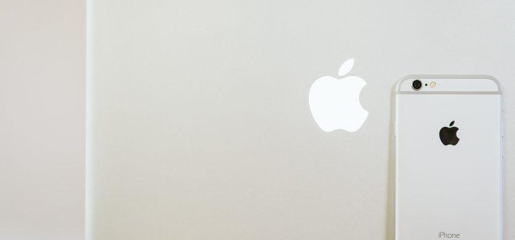 5 marketinških trikov podjetja Apple
