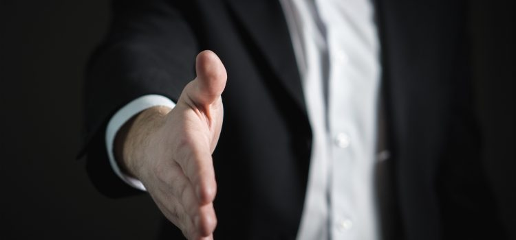 Kako se uspešno lotiti prodaje v 4 korakih
