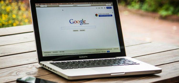 Oglašujte z Google AdWords