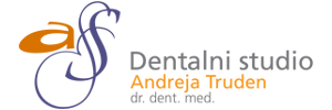 logo Dentalni studio AS
