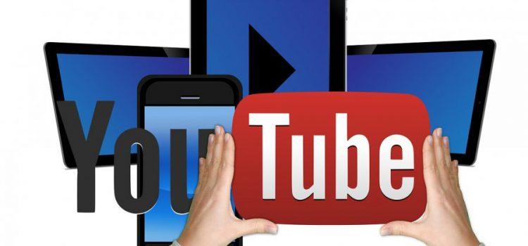 YouTube platforma za trženje lokalnih podjetij