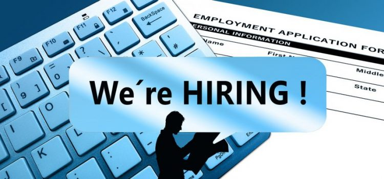 Kakšna je vaša politika zaposlovanja?