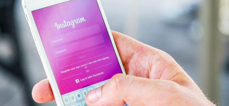 Nasveti za uspešno uporabo instagrama v poslovne namene