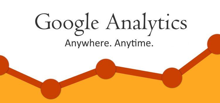 Google Analytics – orodje za merjenje uspešnosti vaše spletne strani