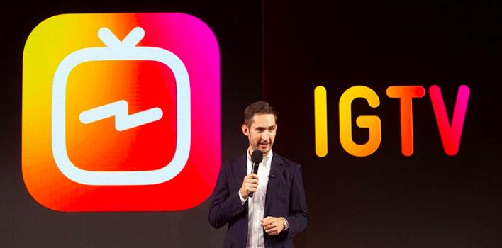 IGTV – novost instagrama
