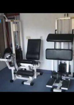 Fitness Samson Bled