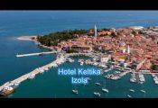 Hotel Keltika Izola